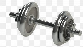 Hantel - Dumbbell Physical Fitness Olympic Weightlifting PNG