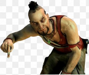 Far Cry Clipart - Far Cry 3: Blood Dragon Far Cry Instincts Far Cry 5 Far Cry Primal PNG