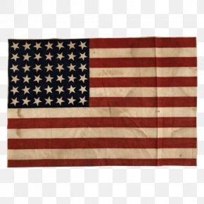 United States - Flag Of The United States Flag Of The United States Three Flags National Flag PNG