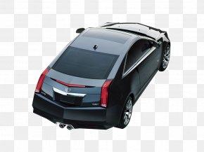 Overhead Cadillac - 2010 Cadillac CTS-V 2017 Cadillac CTS-V 2011 Cadillac CTS-V Coupe Car PNG