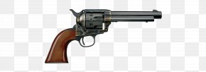 Revolver Shoot - .45 Colt A. Uberti, Srl. Colt Single Action Army Colt's Manufacturing Company Firearm PNG