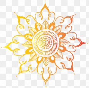 Ganesha - Flag Of India Clip Art PNG