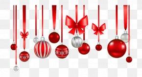 Decoracion Border - Santa Claus Christmas Ornament Candy Cane Christmas Decoration Christmas Day PNG