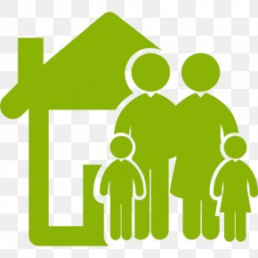 Family - Family House T-Rx Pharmacy Parent PNG