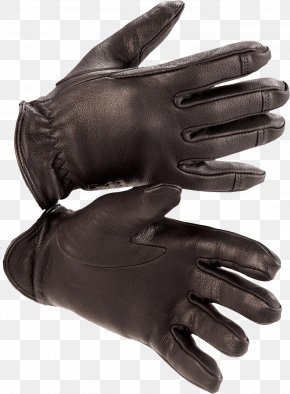 Leather Gloves Image - Glove 5.11 Tactical Thinsulate Clothing Leather PNG