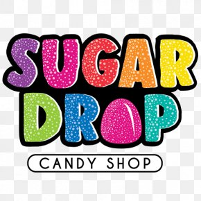 Candy - Candy Logo Confectionery Store OdySea In The Desert Sugar PNG