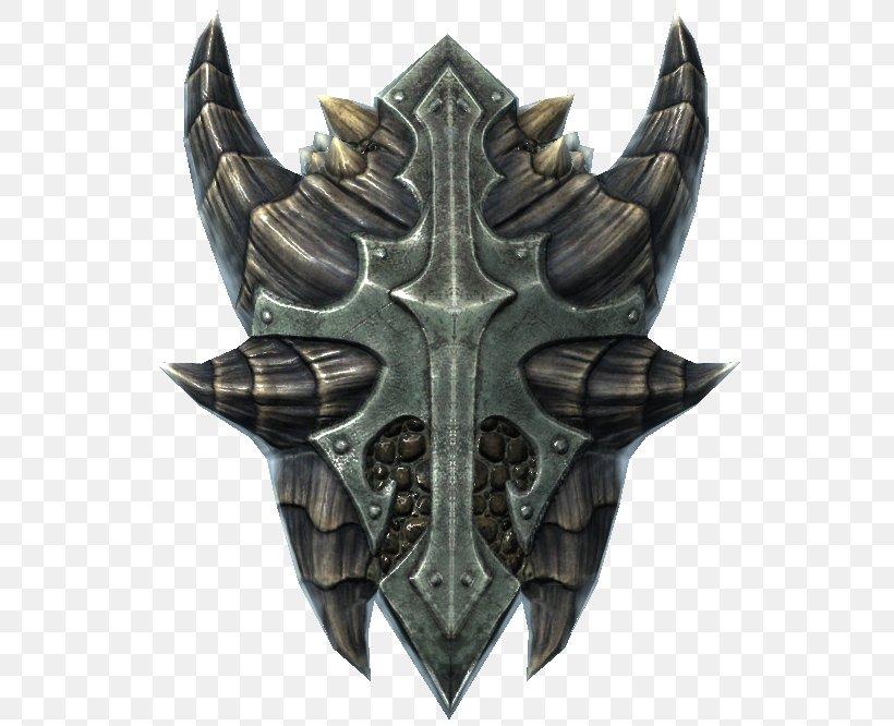 The Elder Scrolls V: Skyrim – Dragonborn The Elder Scrolls Online The Elder Scrolls V: Skyrim – Dawnguard Shield Weapon, PNG, 666x666px, Elder Scrolls V Skyrim Dragonborn, Armour, Bethesda Softworks, Elder Scrolls, Elder Scrolls Online Download Free