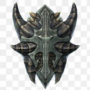 Shield - The Elder Scrolls V: Skyrim – Dragonborn The Elder Scrolls Online The Elder Scrolls V: Skyrim – Dawnguard Shield Weapon PNG