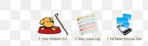 Pet Sitter Cliparts - Pet Sitting Cat Dog Clip Art PNG