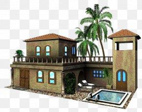 House - Property House Villa Estate PNG
