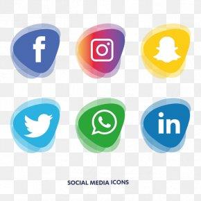 Social Media - Social Media Clip Art Vector Graphics PNG