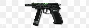 Elite - Trigger Weapon Firearm Airsoft Guns Counter-Strike: Global Offensive PNG