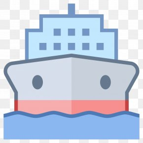 TRANSPORTATION - Water Transportation Ship PNG