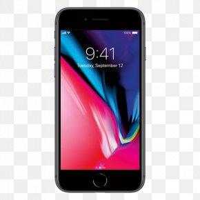 Iphone 8 Plus - Apple IPhone 8 Plus Smartphone IPhone 5c PNG