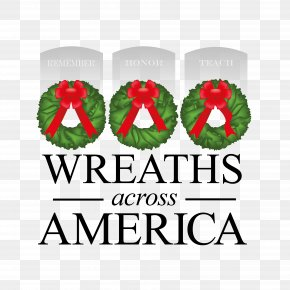 Cemetery - National Wreaths Across America Headquarters Veteran Honour Cemetery PNG