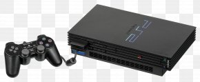 Sony Playstation - PlayStation 2 PlayStation 3 Video Game Consoles PNG
