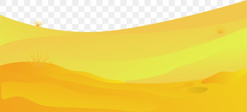 Yellow Computer Wallpaper Png 2192x1001px Yellow