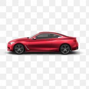 Car - 2018 INFINITI Q60 Car Luxury Vehicle Infiniti QX70 PNG
