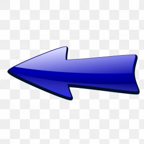 Picture Of Arrow Pointing Left - Green Arrow Clip Art PNG