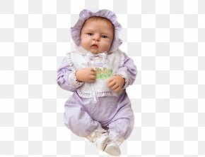 Child - Infant Child Doll Father Painting PNG