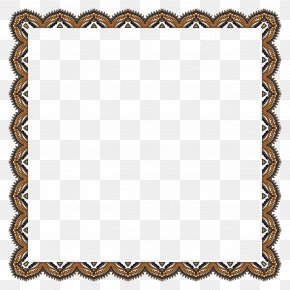 Byzantine Vintage Vector Border - School Training Professional Certification PNG