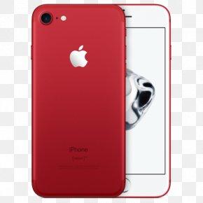 Apple - Apple Telephone 128 Gb Red Unlocked PNG