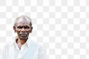 Smile Stock Photography - Old People PNG