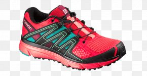 Wide Tennis Shoes For Women - Sports Shoes Trail Running Salomon Group Salomon Women's X Mission 3 PNG