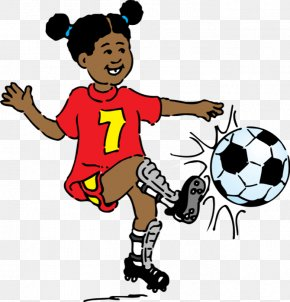 Playing Football Pictures - Football Player Clip Art PNG