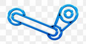 Bathroom Accessory Steam Icon - Brand Icon Logo Icon Network Icon PNG