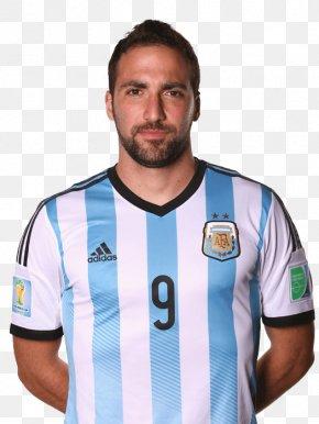 Copa Do Mundo Brasil - Gonzalo Higuaín 2014 FIFA World Cup Argentina National Football Team S.S.C. Napoli Football Player PNG