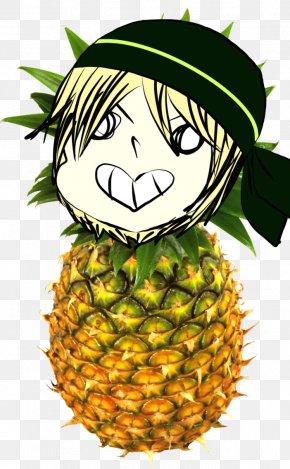 Pineapple - Pineapple Upside-down Cake Juice Clip Art PNG