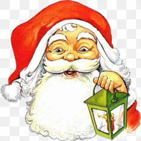 Santa Claus - Santa Claus Ded Moroz Christmas Ornament Clip Art PNG