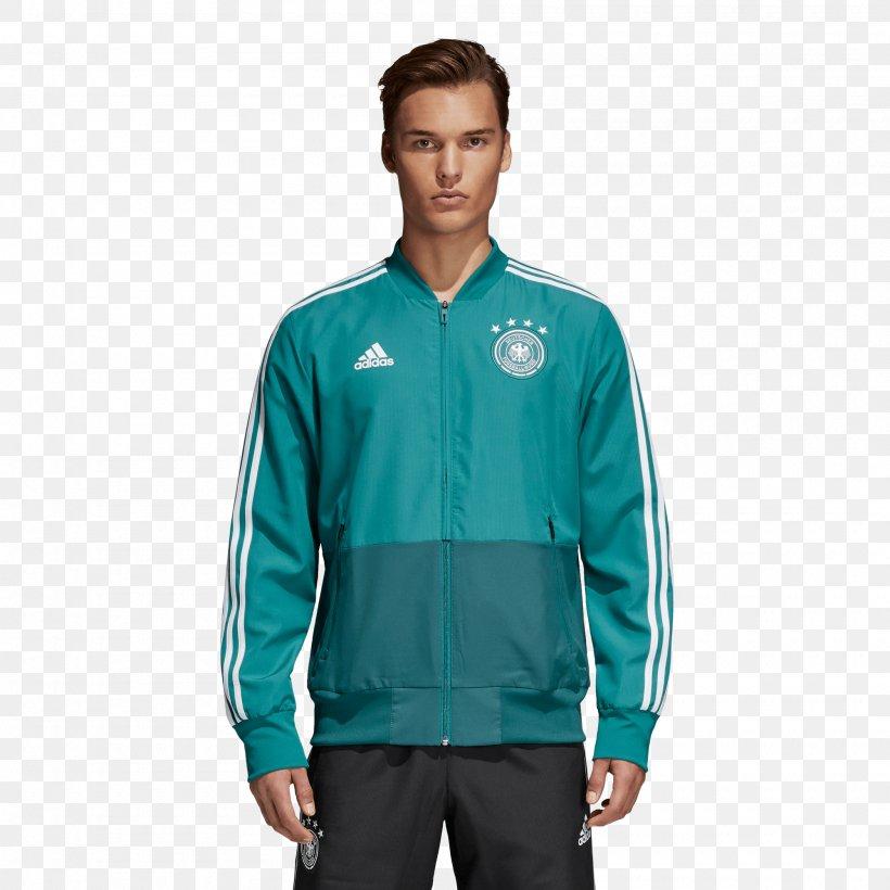 Sweden Casual Training Presentation Soccer Tracksuit 201819 Adidas