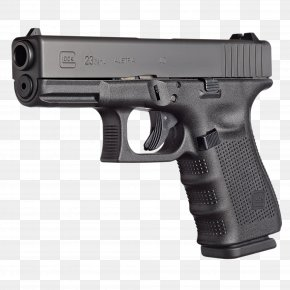 Handgun - 9×19mm Parabellum Pistol Glock 34 Firearm PNG