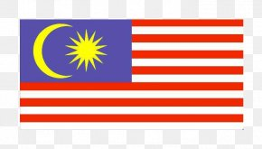 Free To Pull The Material Of The Malaysian Flag - Flag Of Malaysia National Flag PNG