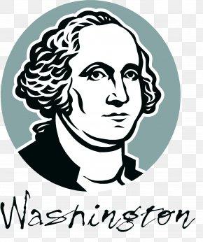 George Washington S Birthday - George Washington Clip Art Openclipart Image PNG