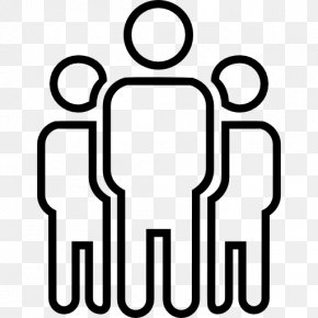 People Outline - Person People PNG