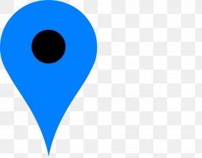 Pushpin - Google Maps Pin Google Map Maker PNG
