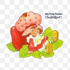 Strawberry - Strawberry Shortcake Angel Cake Angel Food Cake PNG
