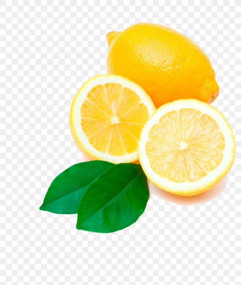 Lemon-lime Drink Yellow, PNG, 845x1001px, Lemon, Citric Acid, Citron, Citrus, Food Download Free