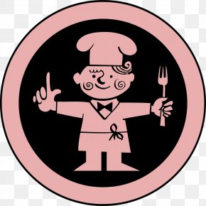 Cooking - Chef Cooking Clip Art PNG