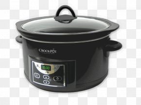4.7L Metallic CookingCooking - Slow Cookers Crock Pot 2.4L Slow Cooker CSC046 Cratiță Crock-Pot SC7500-IUK Saute Slow Cooker PNG