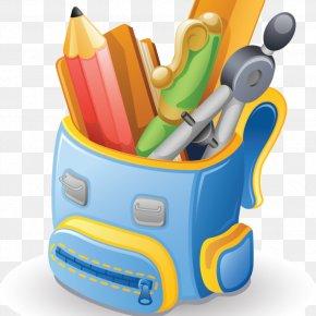 School - Huebner Elementary School School Supplies PNG