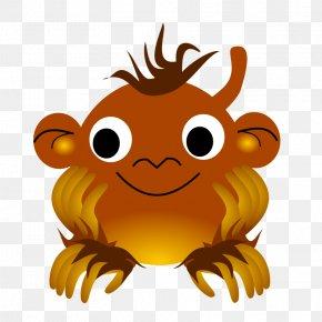 Chinese Zodiac - Chinese Zodiac Monkey Dog Clip Art PNG