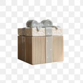 Stone Creative Gift Box - Gift Creativity Gratis Designer PNG