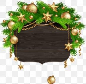 Santa Claus - Royal Christmas Message Santa Claus New Year's Day PNG