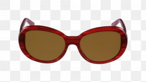 Sunglasses - Sunglasses Red Chanel Goggles PNG