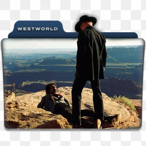 Season 2 Television Show ChestnutChinese Painting Series - Westworld PNG