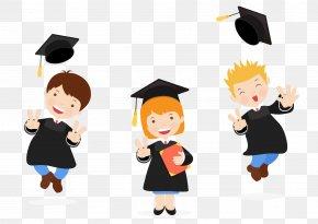 Graduate - Graduation Ceremony National Primary School Graduate University Primary Education PNG